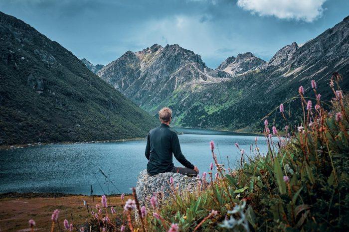 Tibetan Yoga Adventure