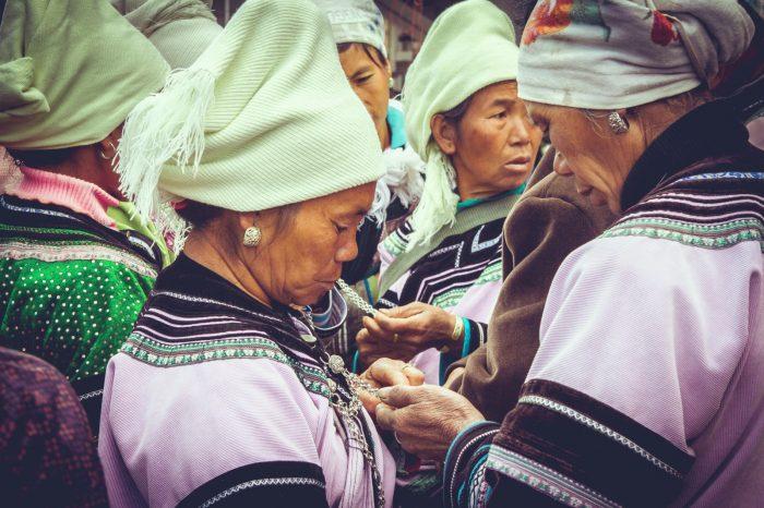Tribal Tales